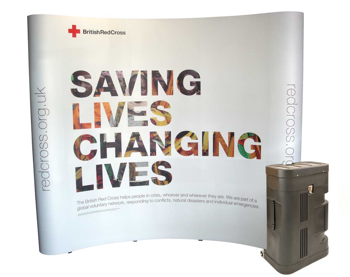 Simple Exhibition Stand Up : Exhibition stands pop up rgl displays ltd