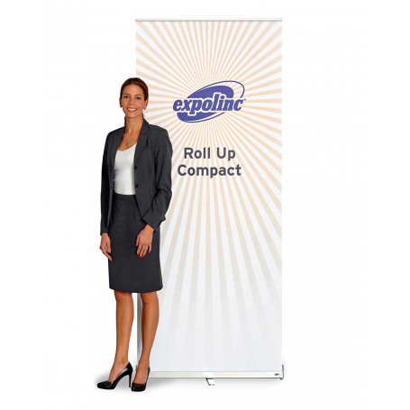 Expolinc Compact roller banners