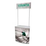 The Counta - portable display counters