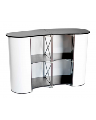 Pop Up Counter – REAR black