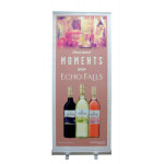 Low price roller banners