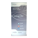 Orient 1000 roller banners