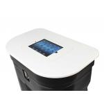 Exhibition stands, Zeus case iPod holder