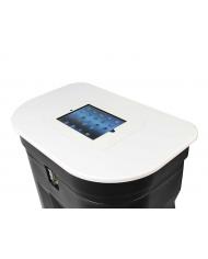 Exhibition stands Zeus case iPod holder