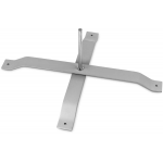 Flag crossbrace