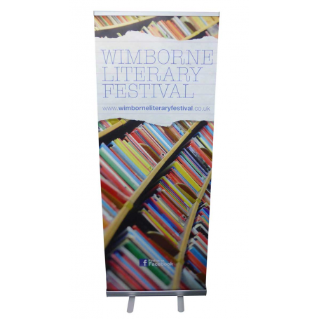 Cheap roller banners