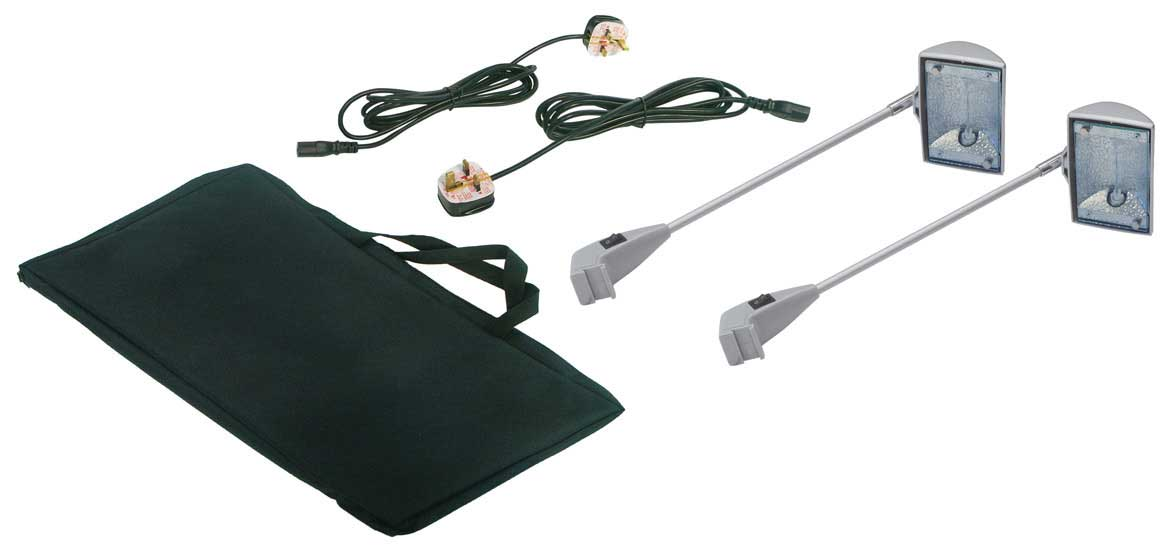 Exhibition Stand Lighting Kits : Exhibition pop up stand kits rgl displays